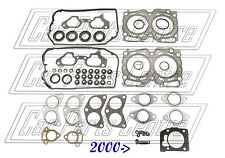 FOR IMPREZA 2.0 TURBO UPRATED MLS METAL STEEL CYLINDER HEAD GASKET EJ205 EJ207