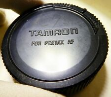 Tamron K PK KR  bayonet lens mount Rear Lens Cap for Pentax 28-75mm 17-50mm f2.8