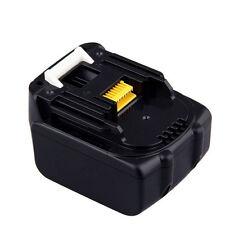 14.4V 2.0Ah Battery For Makita BL1430 BL1415 BL1440 194065-3 Cordless Drill