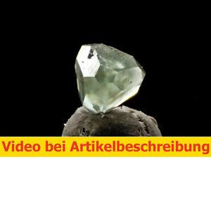 8213 Boracit boracite x=3*4mm 1990 Bernburg Deutschland MOVIE