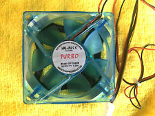 TURBO  DF1208SM COOLING FAN DC12V 0.25A
