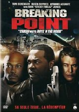 Breaking Point DVD NEUF SOUS BLISTER