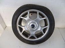 BMW Mini 40.6cm Silber V-Speiche / X-LITE Leichtmetallfelge R50 R56 1512350