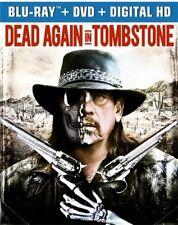 Dead Again In Tombstone Blu-ray
