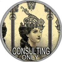 ask me now a consultating oracle with tarot card cards deck fornasetti via email