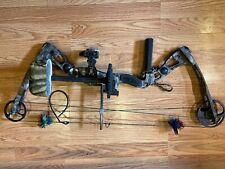 martin compound bow panther series