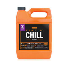 Mishimoto Liquid Chill Synthetic Engine Coolant Full Strength 1 Gallon FREE SHIP