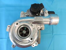 Toyota Landcruiser Hilux 1KD-FTV D4D 3.0 CT16V Turbo New Turbocharger