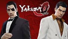 Yakuza 0 Steam Game (PC) - EUROPE ONLY -