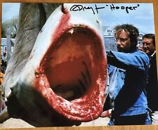 "Actor Richard Dreyfuss ""JAWS"" Autographed Photo (Obtained In-Person)"
