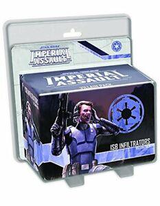 Star Wars: Imperial Assault - ISB Infiltrators - NIB/MINT/QUICK SHIP