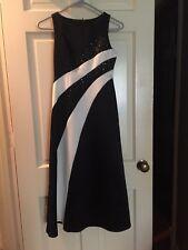 jessica mcclintock Dress Girls Size 8