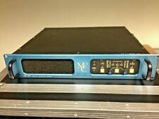 MC2 MC650 DIGITALY CONTROLLED POWER AMPLIFIER