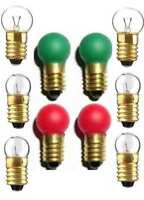 BULBS ASSORTMENT 1447 1449 432 432G 432R for Lionel Marx O O27 Gauge Trains