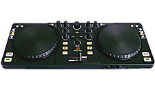 Mr. Dj MVDJ-4000 USB DJ Controller Built-In Sound Card