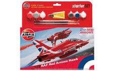 Airfix 1/72 BAe Hawk T.1 Red Arrows 2015 Scheme Starter Set # A55202B