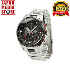 CASIO EDIFICE EQW-A1200DB-1AJF Solar Radio Controlled Chrono EQW-A1200DB-1A