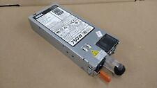 Dell PowerEdge R720 80Plus Platinum Power Supply 750W F750E-S0 6W2PW 5NF18