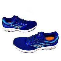 Mizuno Wave Shadow Womens Blue Size 8.5 Running Shoes