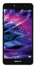 Medion X5020 32GB [Dual-Sim] schwarz - GUT
