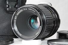 """NEAR MINT"" Pentax SMC P 67 Macro 135mm f4 for 6X7 67II from Japan #370"