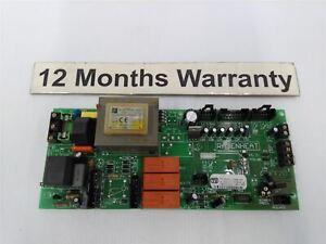 RAVENHEAT PCB 0012CIR05010/1 TYPE 2 12m warranty