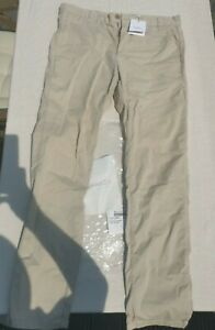 Norse Projects Slim light Aros Chino Hose Size 32 - Casuals