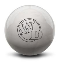Columbia 300 White Dot Diamond Bowling Ball NIB!