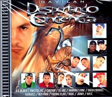 GAVILAN DESPERTANDO CONCIENCIA/ MASTER JOE, DJ JOE, DADDY YANKEE, TREBOL CLAN-CD