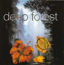 Deep Forest - Boheme (1995)