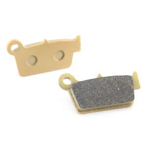 RearBrakePads For KAWASAKI KX250F KX450F KLX450R KX 250F/450F KLX 450R