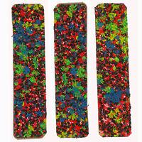 ALVA - '80s Skateboard Finger Grip - Astro Deck / Rip Grip style - Deck Sticker