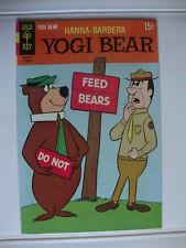 Yogi Bear #34 VF Feed Bears II