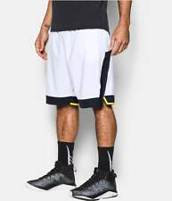 Under Armour Sc30 Hypersonic Men's Basketball Shorts Size Xxlt Msrp $44.99