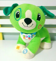 Leap Frog Read With Me Scout Plush Toy Children's Educational Toy 28cm Tall!