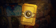 Hearthstone Golden Pack - Twitch Prime - READ DESCRIPTION!
