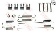 TRW Accessory Kit, brake shoes - SFK219