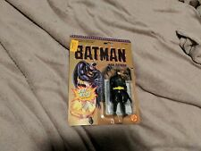 TOY BIZ 1989 Batman  DC COMICS w/ BAT-ROPE  Unopened Box!