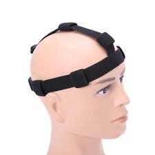 Flashlight Headband Black Headlamp Band For 18650 Flashlight Torch Outdoor Tool