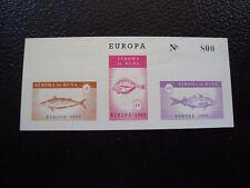 ST ROMA TO HUNA - vignette 1963 n* (europa) (Y2)