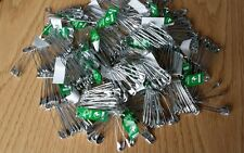 Safety Pins Ideal Running Cycling & other Sports Events 1000 50mm BULK BUY