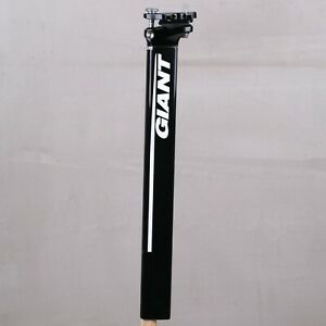Giant Pre-2016 TCR Advanced Vector Carbon Seatpost 380mm Offset:-5mm/25mm