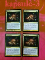 4x Necrogenesis | Commander | MTG Magic The Gathering Cards
