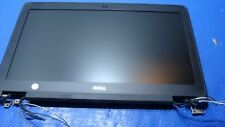 "Dell Latitude E7240 12.5"" Genuine Laptop Matte LCD Screen Complete Assembly #4"