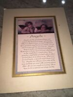 angels plaque quote