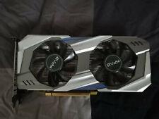 Carte graphique NVIDIA KFA2 GeForce GTX 1060 OC, 6 Go