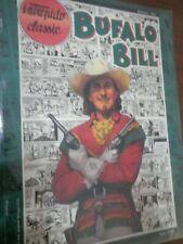 BUFFALO BILL -1° avventura- Intrepido Classic n. 1 -Casa Ed.Universo