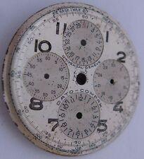 Dial Universal Geneve DATO COMPAX, diameter 30.4 mm