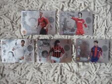 355 PANINI adrenalyn CHAMPIONS LEAGUE 2012/13   complete   LIMITED + BINDER 12/1