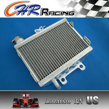for HONDA CR125R CR125 CR 125 R 1998 1999 98 99 Aluminum Radiator